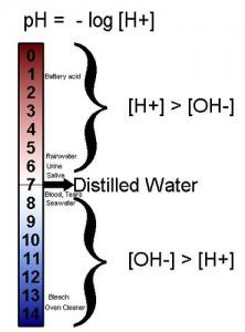 η κλίμακα του pH (photo by Lou FCD)