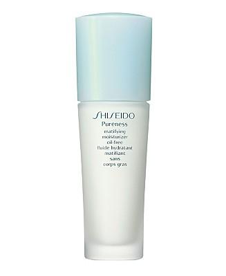 light σύσταση και ενυδάτωση με την υπογραφή της shiseido