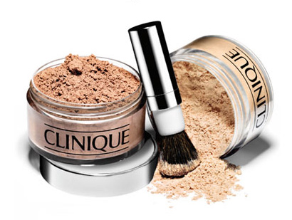 clinique loose powder in Germany