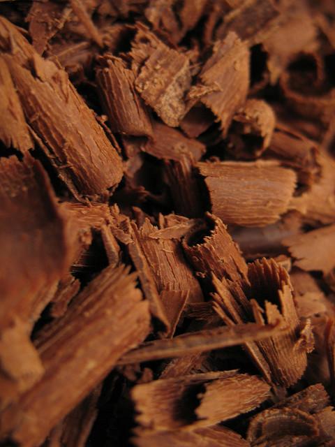 chocolate :-P