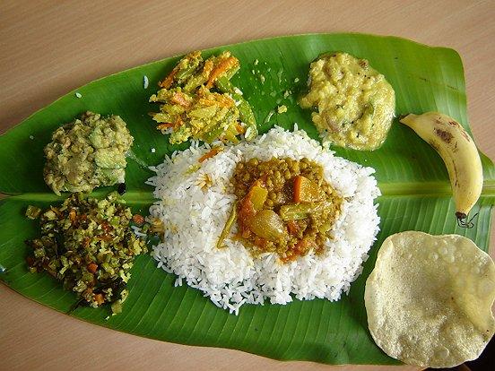 Ayurveda for Ayurvedic cuisine