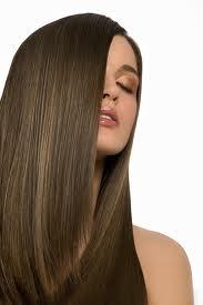 Για δυνατά/γερά μαλλιά γεμάτα λάμψη, χρησιμοποιήστε ελαιόλαδο και...